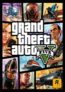 gta v grand theft auto 5 jaquette officielle fiche jeu