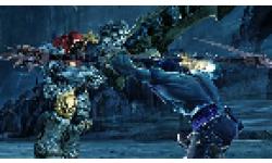 Guerre contre Mort  Darksiders II vignette