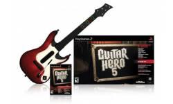 guitare guitar hero 5 450x310