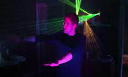 Hack Kinect