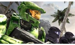 Halo 2 vignette