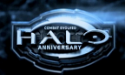Halo Anniversary logo