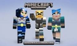 head vignette Minecraft skin pack 2