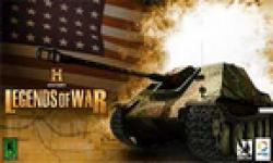 history legend of war vignette