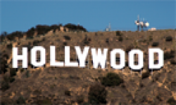 Hollywood head