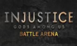 injustice les dieux sont parmi nous battle arena vignette