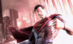 injustice superman vignette