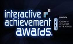 interactive achievement awards