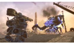 Iron Brigade   vignette