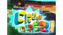 jaquette : Doritos Crash Course