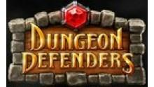jaquette : Dungeon Defenders
