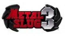 jaquette : Metal Slug 3