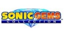 jaquette : Sonic Gems Collection