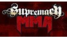 jaquette : Supremacy MMA