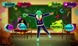 Just Dance 3 head 3