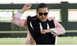 Just Dance 4   Gangnam Style