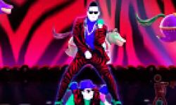Just Dance 4 PSY Gangnam Style vignette DLC 21 11 2012