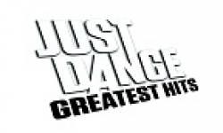 Just Dance Greatest Hits logo vignette