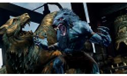 Killer Instinct vignette Sabrewulf