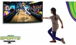 kinect bowling sports KinectBowling
