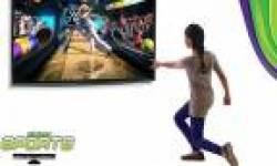 kinect bowling sports xbox 360