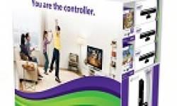 Kinect Box Art Leaked