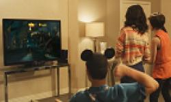 Kinect DisneyLand Adventures vignette 30 12 2011