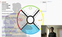 kinect hack windows seven keyboard mouse vignette