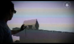 Kinect HoloPortal 3D
