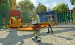 Kinect Héros Une aventure Disney Pixar (3)