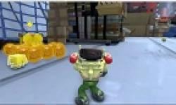 Kinect Héros Une aventure Disney Pixar (5)