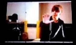 Kinect Justin