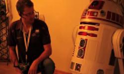 Kinect R2 D2