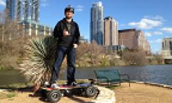 Kinect Skate awesomeness board  (2)