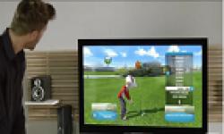Kinect sports Capture