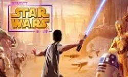Kinect StarWars