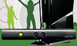 Kinect Xbox 360 Slim logo