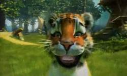 Kinectimals Kinect vidéo bande annonce présentation Microsoft E3 2010