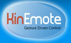 Kinectomote logo