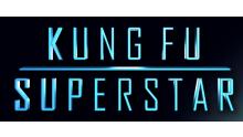 Kung-Fu Superstar logo
