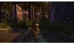 La fureur de l\'étranger Xbox3