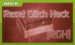 lancez code non signe grace reset glitch hack