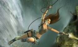 Lara Croft going from Eidos to Square Enix in May 2009
