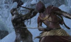 Le seigneur des anneaux la guerre du nord head 3