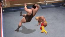 Legends of Wrestlemania screenlg5
