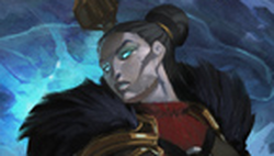 Les Royaumes d Amalur Reckoning Teeth of Naros Head 060412 01