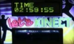 let\'s Kinect vignette