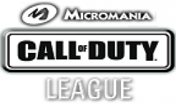logo call of duty league vignette