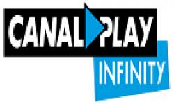Logo CanalPlay Infinity