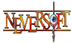 logo neversoft vignette